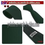 Os homens por atacado de Yiwu China amarram o Neckwear de seda da gravata de 100% (T8035)