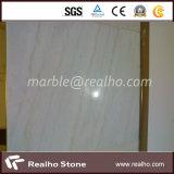 サイズ30.5X61/60X60/30X60/60X60/80X80cm等のよい価格のGuangxiの白い石造りの大理石のタイル