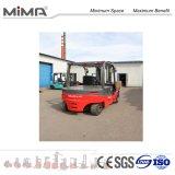 Mima elektrischer Vierradgabelstapler mit hoher Leistungsfähigkeit