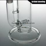 La sovranità di vetro Stem12 Prec Gridded del tubo di fumo