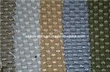 Tela 100% de tapicería del poliester para el sofá/la lona de la silla