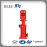 Mehrstufenmehrfachwasser-Pumpe des feuer-Xbd-DL