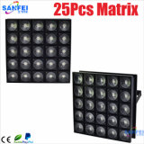 СИД Effect Light 25 * 30W СИД Matrix Light
