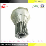 Alloggiamento della lampada del pezzo fuso di alluminio LED