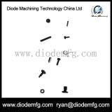 De Ring van het verbindingsstuk van Elektronische Componenten & Apparaten Gedraaide Delen