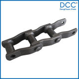 Series estreito Steel Welded Conveyor Chain para Transmission