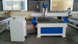 Machine de gravure de couteau de commande numérique par ordinateur utilisée sur le travail du bois et la publicité