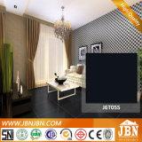 白く及び黒い床の磨かれたタイルNano Porcelanato (J6T00、J6T05S)