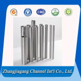 Tubo Titanium industrial da alta qualidade ASTM B338 Gr9