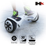 Individu équilibrant Hoverboard Hx 2016 Bluetooth mini Hoverboard électrique Manufcture