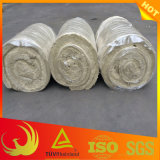 Водоустойчивое одеяло шерстей утеса сетки стеклянного волокна (промышленное)