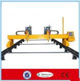 Gantry Style를 위한 Poratable Plasma CNC Cutting Machine