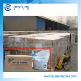 Non-Explosive Soundless Stone e Concrete Cracking Powder