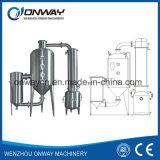 Máquina arriba eficiente del alcohol del metanol del etanol de la pureza elevada de JM