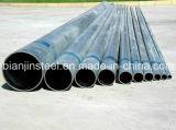 DN25 acero galvanizado en caliente de tuberías