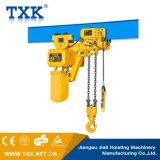 Grua Chain elétrica de 5 toneladas