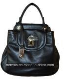 最近女性の革ハンド・バッグの/Chinaの卸売(M10500)