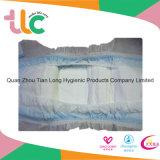 Constructeur adulte remplaçable de 2016 de nouveau produit couches-culottes de bébé en Chine