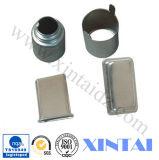 Pièce en métal de précision de qualité estampant pour l'usage de composantes électroniques