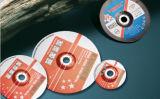 9 ' (230X6.0X22.2) comprimiram a roda de moedura para o abrasivo do metal com certificados do MPa
