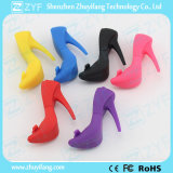 Custom Lady High-Heeled Shoes USB Flash Drive (ZYF5034)