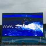 Outdoor P8 P10 SMD DIP LED Video Display Signs