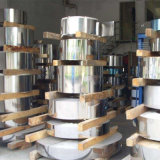 18 bobines de mesure d'acier inoxydable