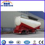 Jushixin 3 Assen Aanhangwagen van het Cement Bulker van 50 Ton de Droge