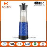 Keramische Mechanismus-Farbe, die manuelles Salz-u. Pfeffer-Tausendstel anstreicht