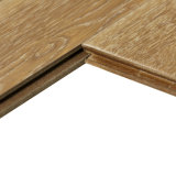 Embossment OEM Waterproof Laminate Wood Flooring van Flooring met AC3
