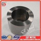 O titânio Gr2 forjou o encaixe Titanium das peças para a indústria