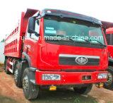 8X4 40 tonnes du camion FAW de camion à benne basculante lourd