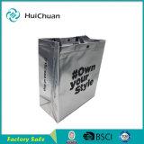 Sacchetto ultrasonico non tessuto della pellicola di alluminio dei pp