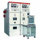 Switchgear médio Kyn28 da tensão da C.A. 50/60Hz do Switchgear da alta tensão