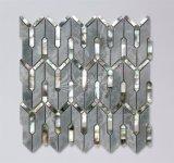 Coperture d'acqua dolce e nuovo mosaico di marmo di vendita