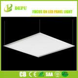 luz del panel plana de 3000K-6500K 6060 LED