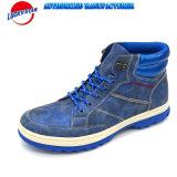 Nuevo pie del cuidado de los zapatos ocasionales del diseño en invierno