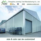 Bâti en aluminium personnalisé pour la tente de chapiteau d'événement de noce (JMET6/250)