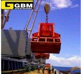 Bajo precio de China Profesional hidráulico de la grúa eléctrica Marinedeck