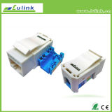 Cat5/Cat5e/CAT6/CAT6A Fundament Jack