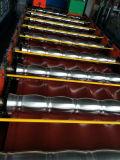 La première pente a ridé/panneau en acier trapézoïdale/glacée de toiture de PPGI/PPGL