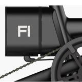 12 pulgadas plegables la bici de E, bicicleta eléctrica plegable, bici eléctrica plegable