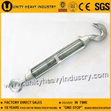 Tipo comercial tensor da ferragem do equipamento do ferro maleável