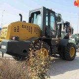 Aller Rad-Laufwerk-Gabelstapler Cpcy50 5 Tonnen Gabelstapler-