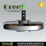 цена генератора постоянного магнита диска 3kw Coreless