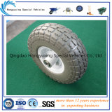 Unità di elaborazione Foam Wheel 3.50-4 All Kinds di Tread Pattern
