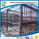 Buen taller de la estructura de acero del aislante (LTB-059)
