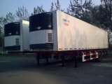 полуприцеп Refrigerated 52m3