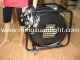 Black Audio Snake Cable Management Box (YS-1104C)