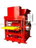 Bloc de cavité d'argile d'Eco 7000plus faisant la machine